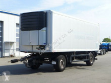 Ackermann VA-F 18/7*Vollluft*Carrier 1000*LBW MBB*MB-Achse trailer