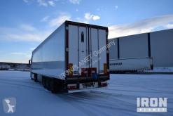 remorque Schmitz Cargobull Carrier Vector 1550
