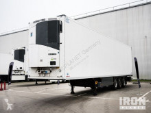 Schmitz Cargobull半挂车 SKO 24L-FP 45 Thermoking SLXe300