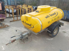 reboque nc 250 Gal Water Bowser