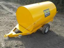 reboque nc 950ltr Bunded Fuel Bowser - Site Tow