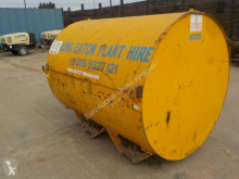 remolque nc Skid Mounted Bunded Fuel Bowser
