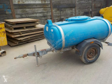 Trailer Engineering 1136 Litre Plastic Water Bowser trailer