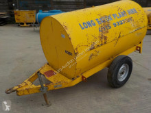 View images Nc Litre Bunded Fuel Bowser trailer
