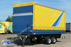 Obermaier tarp trailer