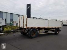 rimorchio Obermaier OD2-L180 Baustoffanhänger 14.200kg Nutzlast