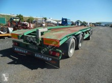 Louault container trailer