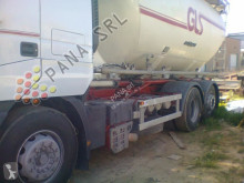 remorque Mistrall C2500/0041
