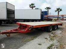 Trabosa car carrier trailer