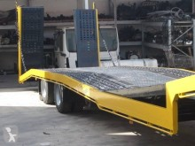 Mursem car carrier trailer