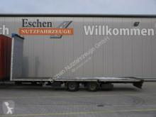 rimorchio Eschen Eschen Tandem ZP 18 T-CU, Luft, BPW