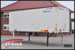 Krone WB 7,45 Koffer, stapelbar, Staplertaschen, Container