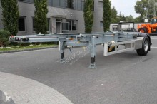 LAG TRAILER FOR BDF WEIGHT 1900 KG trailer