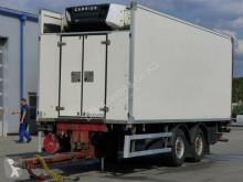 přívěs nc ASZ10004*Vollluft*Carrier 850*LBW*SAF-Achse*
