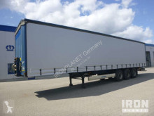 Krone Profi-Liner trailer