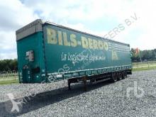remolque Schmitz Cargobull CARGOBULL S3