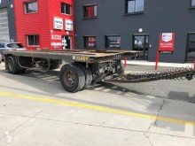 Kaiser Dolly porte caisson trailer