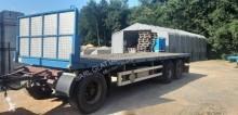 Trailor flatbed trailer