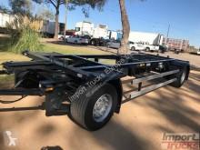 Schmitz Cargobull AFW 18 trailer