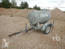 reboque cisterna Hubière