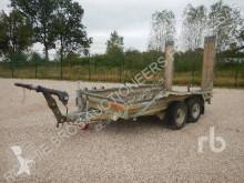 Hubière TPF352R trailer