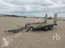 Hubière TPG352 trailer