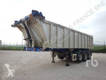 reboque General Trailers