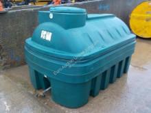 remorque nc Balmoral Static Bunded Plastic Oil Bowser