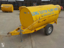 przyczepa Trailer Engineering 1136 Litre Single Axle Bunded Fuel Bowser c/