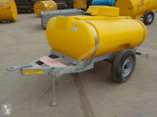 n/a Water Tanker trailer