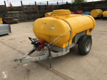 reboque nc Dust Suppression Bowser