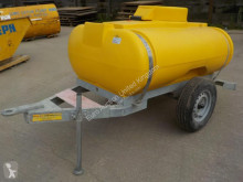 remorque Trailer Engineering 1136 Litre Plastic Water Bowser