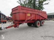 Zemědělský vůz korba použitý