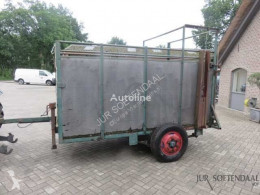 remorque agricole nc Cattle trailer