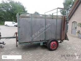 remorque nc Cattle trailer