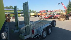 Blomenröhr MT trailer