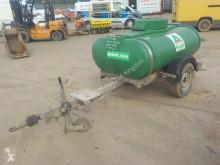 remorque Trailer Engineering Plastic Water Bowser