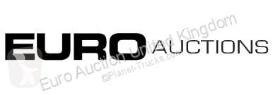 remorque nc Tri Axle Draw Bar 25Ton Beavertail Low Loader Trailer c/w Hydrau