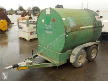 remorque citerne hydrocarbures Trailer Engineering