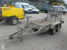 rimorchio Indespension 2.7 Ton