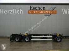 remorque Hüffermann HMA 24.24 P Anhänger für Absetzmulden