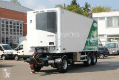 aanhanger Chereau Thermo King SLXe 100/Fleisch-Meat/FRC/2+Dolly