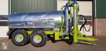 nc MB100 Watertank met uitschuifbare zuigarm neuf