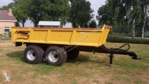 remolque agrícola nc AGOMAC 8 ton Kipper neuf
