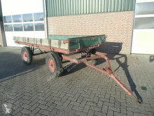 remorque agricole nc PLATTE wagen N4447