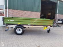 Fliegl EDK 50 farming trailer
