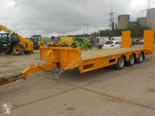 n/a BARFORD - L27 neuf trailer