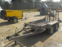 reboque Indespension 2.7 Ton