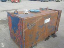 reboque nc Static Bunded Fuel Tank c/w 12Volt Pump