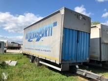 Omar box trailer